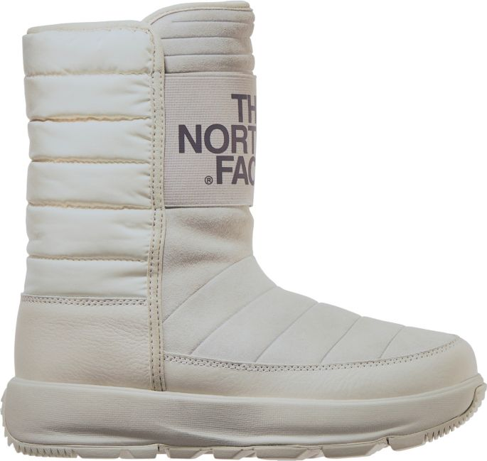 8a8d5821e The North Face Women's Ozone Park Winter Pull-On 200g Waterproof Winter  Boots