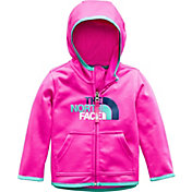The North Face Toddler Girls' Surgent Full-Zip Hoodie