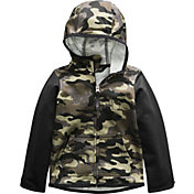 The North Face Toddler Boys' Surgent Full-Zip Hoodie