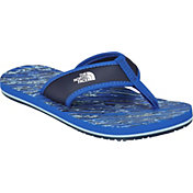 The North Face Kids' Basecamp Flip Flops