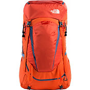 The North Face Terra Youth 55L Internal Frame Pack