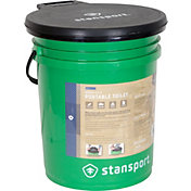 Stansport Bucket-Style Portable Toilet