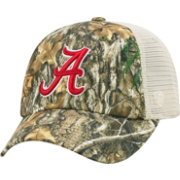 Top of the World Men's Alabama Crimson Tide Camo Sentry Adjustable Hat