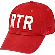 Top of the World Men's Alabama Crimson Tide Crimson District Adjustable Hat