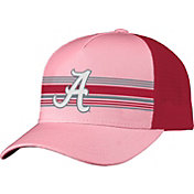Top of the World Men's Alabama Crimson Tide Crimson Inferno Adjustable Hat