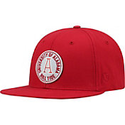 Top of the World Men's Alabama Crimson Tide Crimson Timey Adjustable Hat