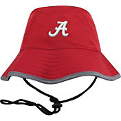 Top of the World Men's Alabama Crimson Tide Crimson Bucket Hat