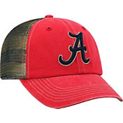 Top of the World Men's Alabama Crimson Tide Crimson Flagtacular Adjustable Hat
