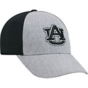 Top of the World Men's Auburn Tigers Grey/Black Faboo 1Fit Hat