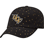 Top of the World Women's UCF Black Starlite Adjustable Hat