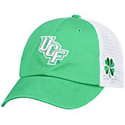 Top of the World Men's UCF Knights Green/White Adjustable Hat