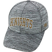Top of the World Men's UCF Knights Grey Adjustable Hat
