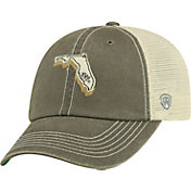 Top of the World Men's UCF Knights Grey United Adjustable Snapback Hat