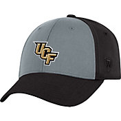 Top of the World Men's UCF Knights Grey/Black Two Tone Adjustable Hat