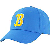 Top of the World Men's UCLA Bruins True Blue Premium Collection M-Fit Hat