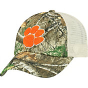 Top of the World Men's Clemson Tigers Camo Sentry Adjustable Hat