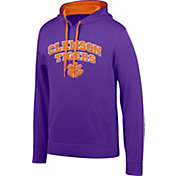 Top of the World Men's Clemson Tigers Regalia Foundation Hoodie