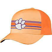 Top of the World Men's Clemson Tigers Orange Inferno Adjustable Hat