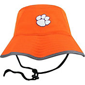 Top of the World Men's Clemson Tigers Orange Bucket Hat