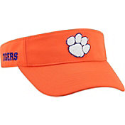 Top of the World Men's Clemson Tigers Orange Visor