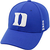 Top of the World Men's Duke Blue Devils Duke Blue Booster Plus 1Fit Flex Hat