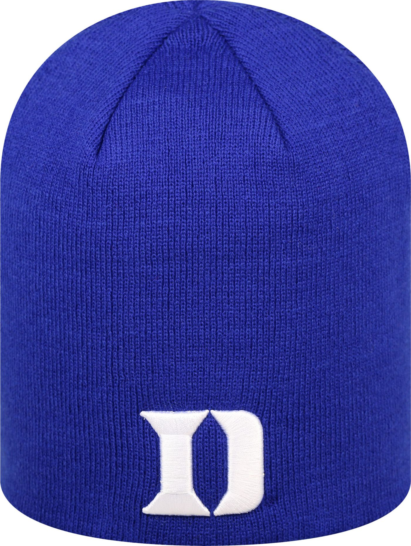 Top of the World Men's Duke Blue Devils Duke Blue TOW Classic Knit Beanie