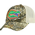 Top of the World Men's Florida Gators Camo Sentry Adjustable Hat