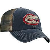 Top of the World Men's Florida Gators Blue Flagtacular Adjustable Hat