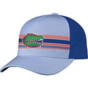 Top of the World Men's Florida Gators Blue Inferno Adjustable Hat