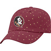 Top of the World Women's Florida State Garnet Starlite Adjustable Hat