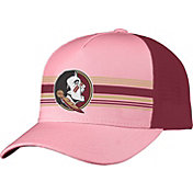 Top of the World Men's Florida State Seminoles Garnet Inferno Adjustable Hat