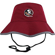 Top of the World Men's Florida State Seminoles Garnet Bucket Hat