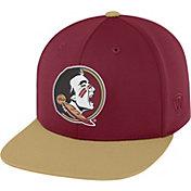 Top of the World Men's Florida State Seminoles Garnet/Gold Timey Adjustable Hat
