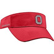 OSU Men's Ohio State Buckeyes Scarlet Visor