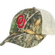 Top of the World Men's Oklahoma Sooners Camo Sentry Adjustable Hat