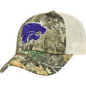 Top of the World Men's Kansas State Wildcats Camo Sentry Adjustable Hat