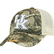 Top of the World Men's Kentucky Wildcats Camo Sentry Adjustable Hat