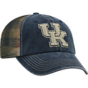 Top of the World Men's Kentucky Wildcats Blue Flagtacular Adjustable Hat