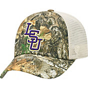 Top of the World Men's LSU Tigers Camo Sentry Adjustable Hat