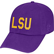 Top of the World Men's LSU Tigers Purple District Adjustable Hat
