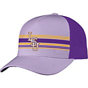 Top of the World Men's LSU Tigers Purple Inferno Adjustable Hat