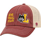 Top of the World Men's Loyola Chicago Ramblers 2018 NCAA Final Four Mesh Adjustable Hat