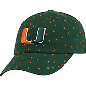 Top of the World Women's Miami Green Starlite Adjustable Hat