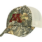 Top of the World Men's Minnesota Golden Gophers Camo Sentry Adjustable Hat