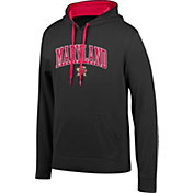 Top of the World Men's Maryland Terrapins Foundation Black Hoodie