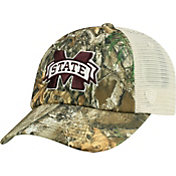 Top of the World Men's Mississippi State Bulldogs Camo Sentry Adjustable Hat