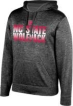 a0ef2c089a1 Top of the World Men  39 s NC State Wolfpack Grey Foundation Hoodie