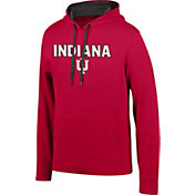 Top of the World Men's Indiana Hoosiers Crimson Foundation Hoodie