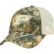 Top of the World Men's Purdue Boilermakers Camo Sentry Adjustable Hat