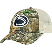 Top of the World Men's Penn State Nittany Lions Camo Sentry Adjustable Hat